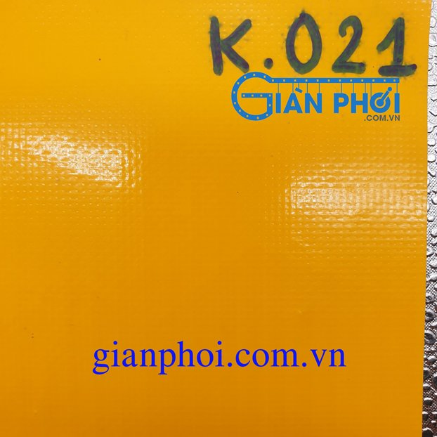 Mái hiên di động nhập khẩu korea k021