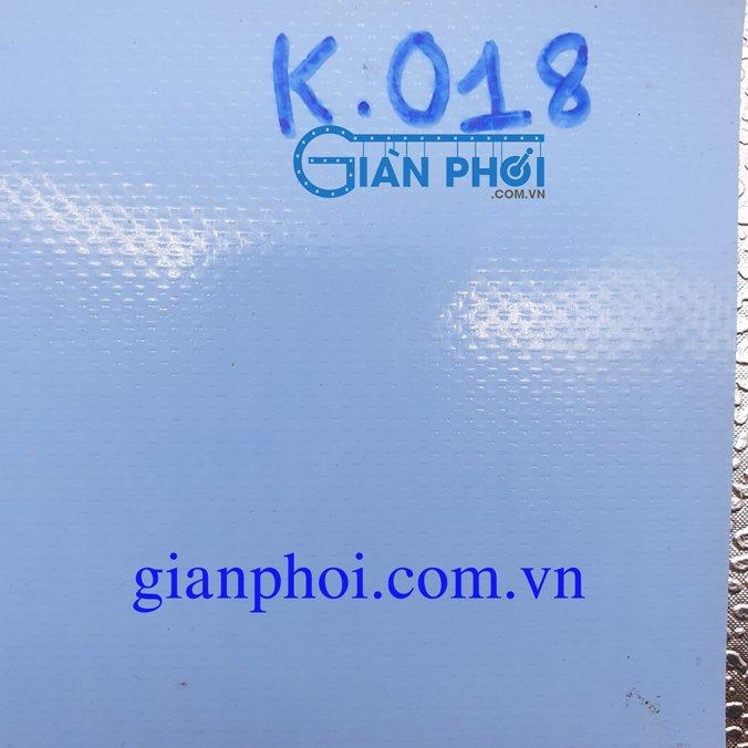 Mái hiên di động nhập khẩu korea k018